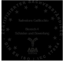 Zertifikat-ADA