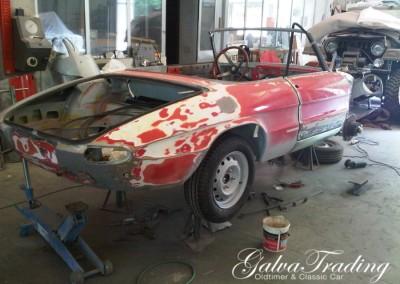 Alfa Romeo 1300 Spider201105137851