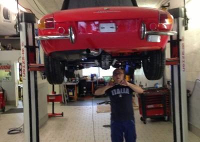 Alfa Romeo 1300 Spider201308087862