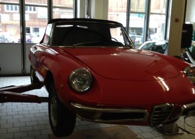 Alfa Romeo 1300 Spider201308097864