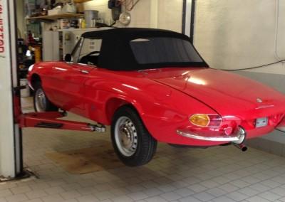 Alfa Romeo 1300 Spider201308097865