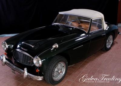 Austin Healey 3000 MKI BN7201506127829