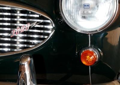 Austin Healey 3000 MKI BN7201506127830