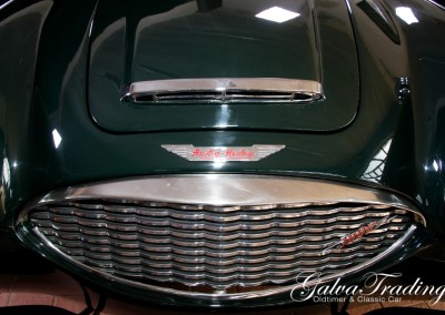 Austin Healey 3000 MKI BN7201506127831