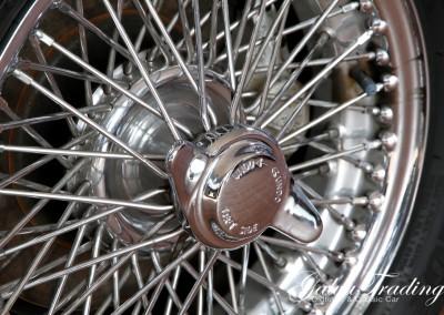 Austin Healey 3000 MKI BN7201506127835
