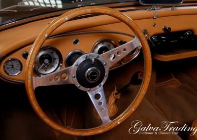 Austin Healey 3000 MKI BN7201506127841
