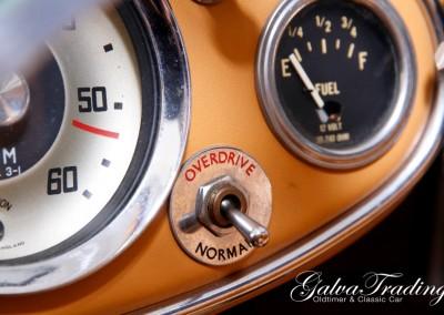 Austin Healey 3000 MKI BN7201506127842