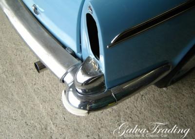 Autobianchi Bianchina Cabriolet201006127881