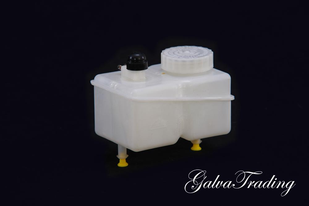 Bremsflüssigkeitsbehälter für Hauptbremszylinder hängende Pedale 105115112