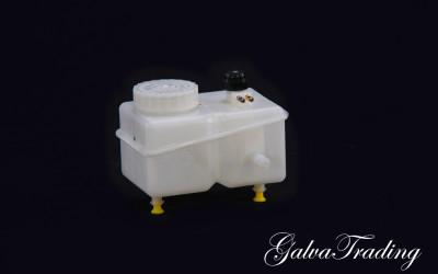 Bremsflüssigkeitsbehälter für Hauptbremszylinder hängende Pedale 105/115/116