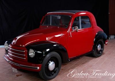 Fiat 500 C Topolino201204017940