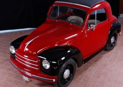 Fiat 500 C Topolino201204017955