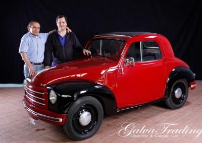 Fiat 500 C Topolino201204017965
