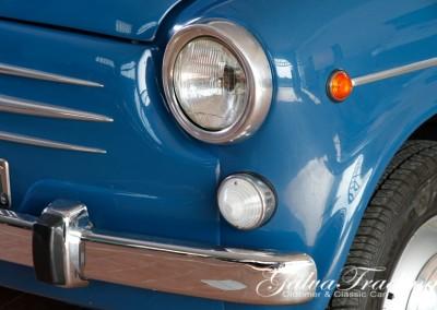 Fiat 600 D tipo 100D201204017903