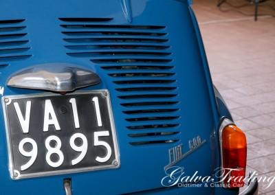 Fiat 600 D tipo 100D201204017907