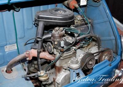 Fiat 600 D tipo 100D201204017911