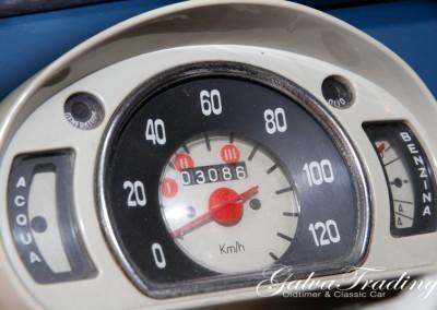 Fiat 600 D tipo 100D201204017913