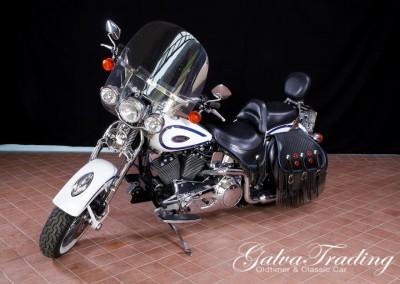 Harley-Davidson FLSTS H.S.