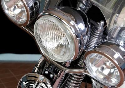 Harley-Davidson FLSTS H.S.201506128047