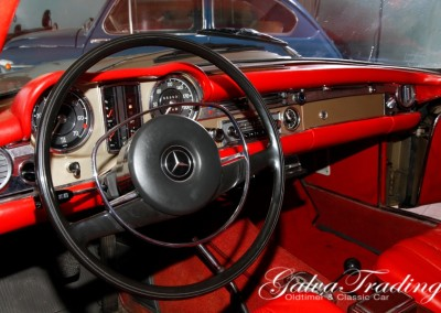 Mercedes-Benz 250 SL Pagode W113201204017983