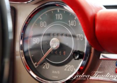 Mercedes-Benz 250 SL Pagode W113201204017987